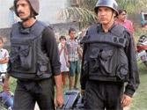 West Bengal turns into new haven for terrorist activities