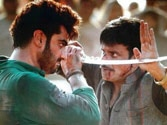 First look: Sonakshi Sinha and Arjun Kapoor in Tevar
