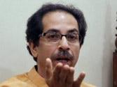 Shiv Sena takes a jibe on Modi's tribute to Bal Thackeray