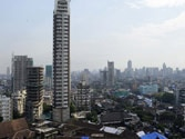 From community neighbourhoods, vertically growing Mumbai is turning into citadels of isolation