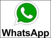 Facebook has no upcoming plans to monetize Whatsapp- Mark Zuckerberg