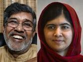 Kailash Satyarthi and Malala Yousufzai are two of a kind
