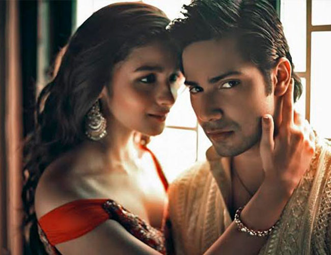 Varun Dhawan And Alia Bhatt Movies
