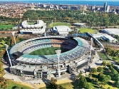 Iconic Melbourne Cricket Ground all set for ICC Cricket World Cup 2015