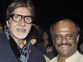 Amitabh Bachchan to open IFFI 2014, Rajinikanth to receive centenary award