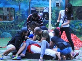 Bigg Boss 8 preview: Chaotic huddle for luxury budget
