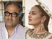 The Tevar Effect: Why is Boney Kapoor raving about Sonakshi?