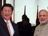 Chinese army asks India to