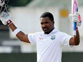Assad Fudadin replaces Darren Bravo in West Indies Test squad