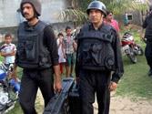 Burdwan blast case: NIA arrests another accused Amjad Sheikh