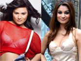 Dimpy set to spice it up on Bigg Boss