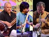 Raagas, sitar, saxophone: Swar Utsav 2014 at its spectacular best