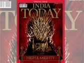 India Today's Editor-in-Chief Aroon Purie on High and Mighty Power List