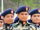 CRPF set to deploy women against Naxals in jungles of Jharkhand and Chhattisgarh