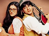 DDLJ to complete 1,000 weeks; SRK says celebrations planned
