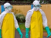 Ebola crisis: Carla Bruni to raise funds by singing 'Do They Know It's Christmas'