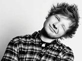 Ed Sheeran tops UK singles chart after longest climb to top spot