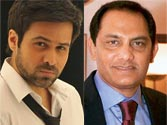 Azharuddin biopic: Tough to capture his life, says Emraan Hashmi