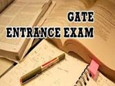 GATE 2015: Dates for online exam