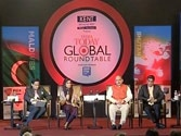 Hina Rabbani Khar at India Today Global Roundtable: Wrong to say Pakistan fixated on Kashmir issue