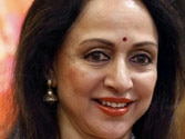 Hema Malini launches cleanliness drive