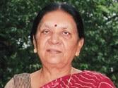 Gujarat CM Anandiben Patel treads dutifully in PM Narendra Modi footsteps