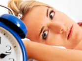 Treat insomnia with acupuncture