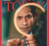 India Today Editor-in-Chief Aroon Purie on Tendulkar's 'Playing it my way'