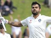 My success as captain depends on team-mates: Virat Kohli