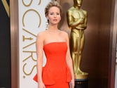 Used to wear clothes mum dug out of yard sales: Jennifer Lawrence