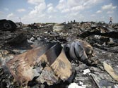 Recovery of MH17 wreckage to be completed in 5 days