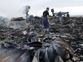Netherlands to examine wreckage of Flight MH 17