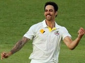 Mitchell Johnson wins his 2nd ICC Cricketer of the Year award