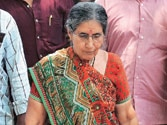 Unceremonious removal of SPG chief linked to RTI by Modi's wife Jashodaben?