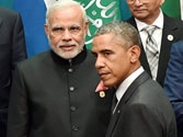 Indian Prime Minister Narendra Modi has more than one reason to push for strong US ties