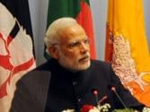 11 things Modi said in his SAARC speech