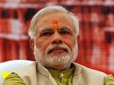 Modi among world's most powerful, Putin tops Forbes list