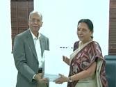 Nanavati panel submits 2002 Gujarat riots report to CM