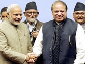 Pakistan wants a meaningful dialogue with India on all issues: Nawaz Sharif