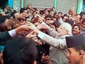 PM Modi returns home, says 'Thank You, Kathmandu'