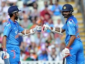 India vs Sri Lanka: 1st ODI, Cuttack- As it happened!