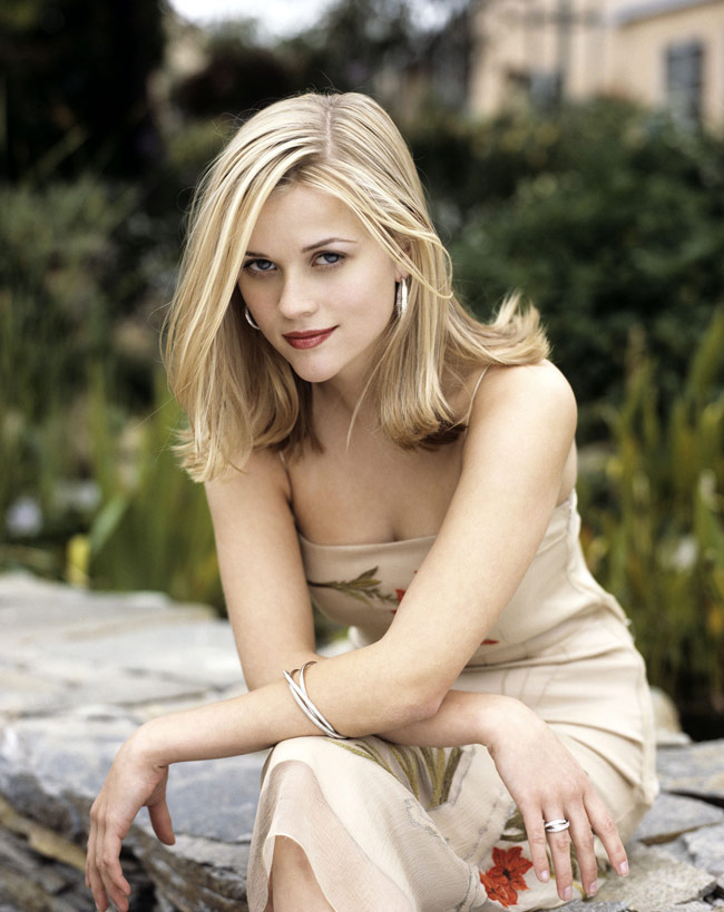 Doing Nude Scene Was Scary, Challenging Reese Witherspoon -3295