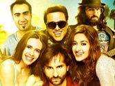 Movie review: Happy Ending is predictable with no happy ending