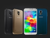Samsung Galaxy S5 gets price cut, now selling for Rs 34,900