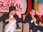Panellists differ over terror and gender disparity but agree that South Asia needs to partner for progress