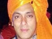 Pics: Handsome bro-in-law Salman Khan at Pulkit Samrat's wedding