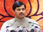 BJP leader Shahnawaz Hussain gets a threatening call from Dubai