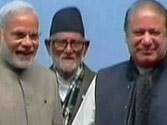 Modi-Nawaz handshake, key energy agreement ends SAARC summit