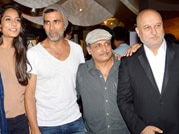Stars enjoy a fun night out with The Shaukeens
