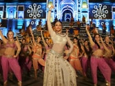 Watch: Sonakshi Sinha's Tevar in Radha Nachegi song